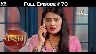 Kasam - 10th June 2016 - कसम - Full Episode