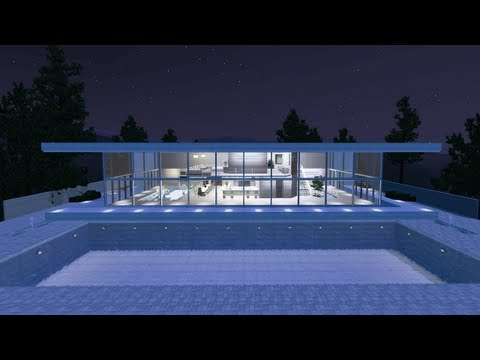 The Sims 3 - Building Vista