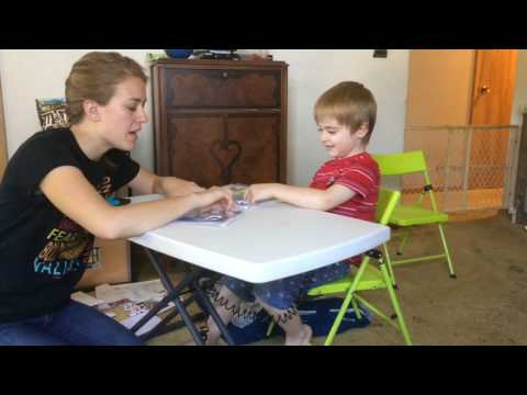 What ABA Therapy Looks Like [ Applied behavior Analysis Therapy ]