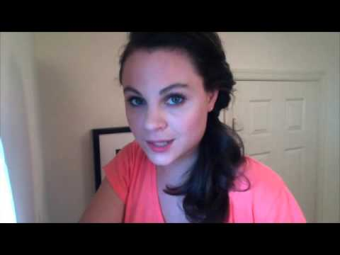 Wednesday Warriors - 5/7/14 - Arielle - Recovery Lessons