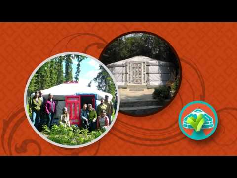 Forest Yurts