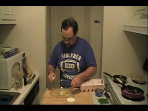 Chef Merlin's Breakfast Casserole