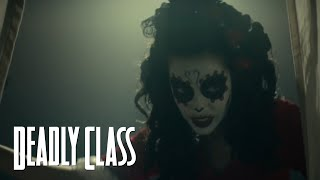 Download DEADLY CLASS | Season 1, Episode 10: Boiling Point | SYFY Video