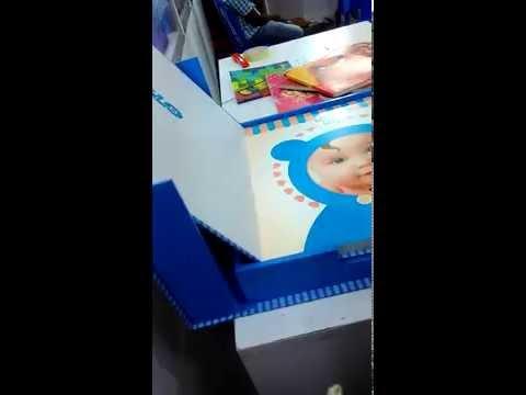 BIRTHDAY BABY PHOTO ALBUM BOOK DESIGN PRINT AND MAKING SERVICE ONLINE