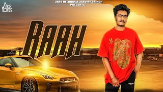 Raah | (Full Song )| Ashish Handa | New Punjabi Songs 2018 Latest Punjabi Songs 2018|Jass Records