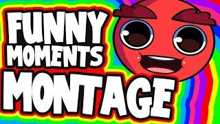 Gaming Montage (Bonus)