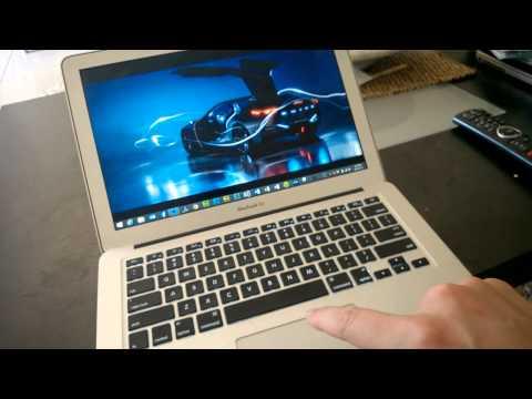 Macbook Air random cursor issue with Kogan charger
