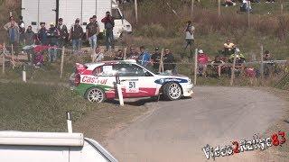 15ème Rally Legend 2017 - Best Of Shakedown & Es1