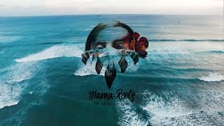 The Green - Mama Roots feat. J Boog (Lyric Video)
