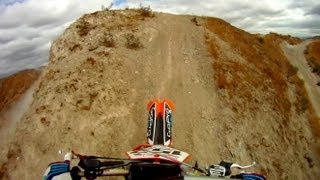 GoPro HD HERO camera: Ronnie Renner 09 Highlights