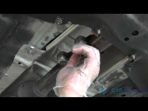 Catalytic Converter Replacement 1998-2010 Volkswagen New Beetle 1.8L Turbo