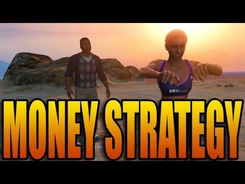 Urgent GTA V Money Making Strategy! (Bawsaq Stock Market Grand Theft Auto V)