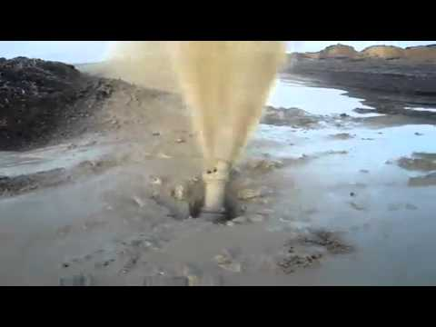 Oilfield Directional Drilling Nightmare.mp4