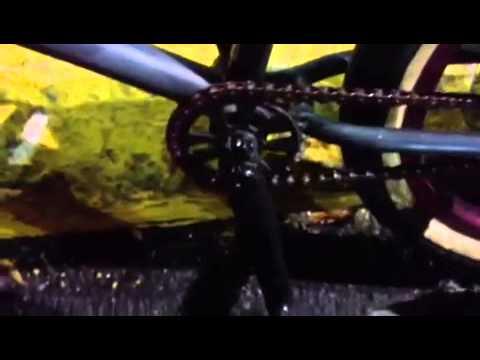 Daniyal ali bike check