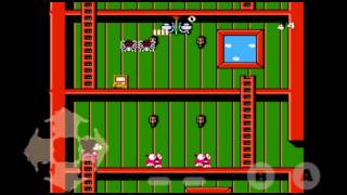 Nes game on Android 72IN1 apk download Videos & Books
