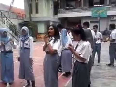 Video & Foto Kegiatan LDKS SMK Prabu Sakti 2 Purwakarta