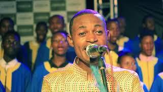 Azali koya + simba nga na loboko Live
