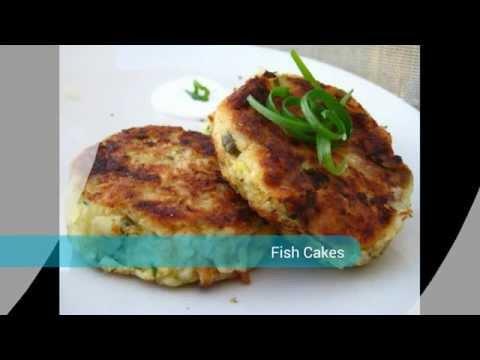Best Fish Cakes