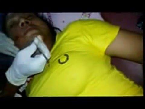 Xxx Mp4 Nasib Tragis Waria Shemale Jakarta Barat Wajah Penuh Silikon Penyesalan 3gp Sex