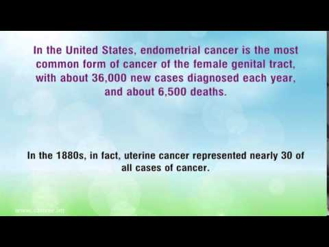 Introduction to Uterine Cancer