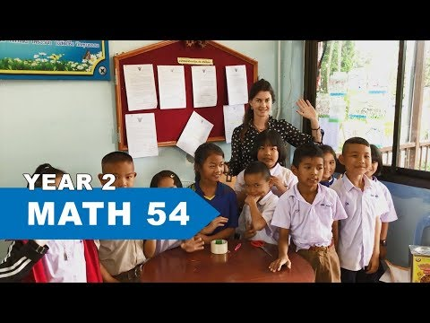 Year 2 Math, Lesson 54, Measuring Length, Width, & Height