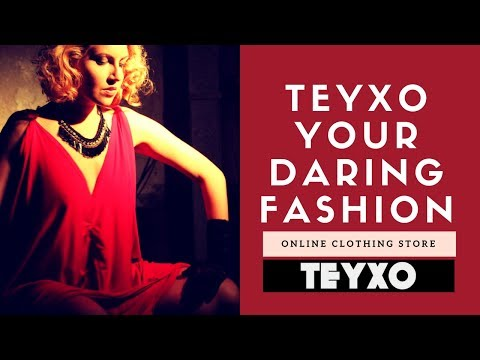 ETSY SHOP | TEYXO Custom Made Clothing for Women