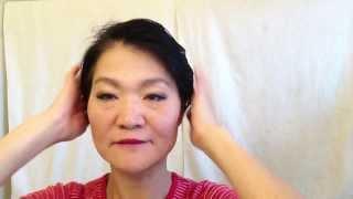Makeup fast and furious asmr