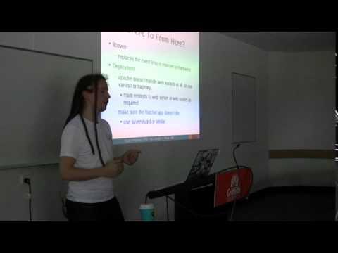 Asynchronous PHP: No Longer a Hack Job