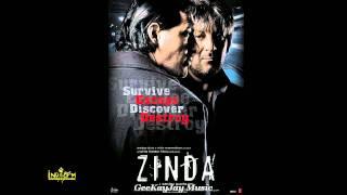 Maula Muh Na Modna *With Lyrics HQ Audio* Zinda (2006) - Vinod Rathod