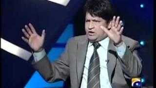 Attaullah in umer sharif show .5