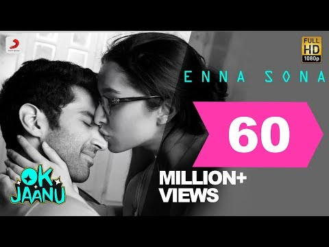 Xxx Mp4 Enna Sona – OK Jaanu Shraddha Kapoor Aditya Roy Kapur A R Rahman Arijit Singh 3gp Sex