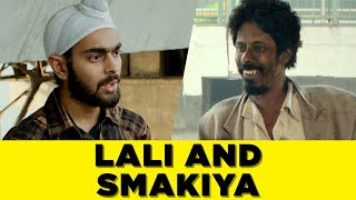 Lali and Smakiya      Fukrey   Manjot Singh   Ashraf Ul Haq