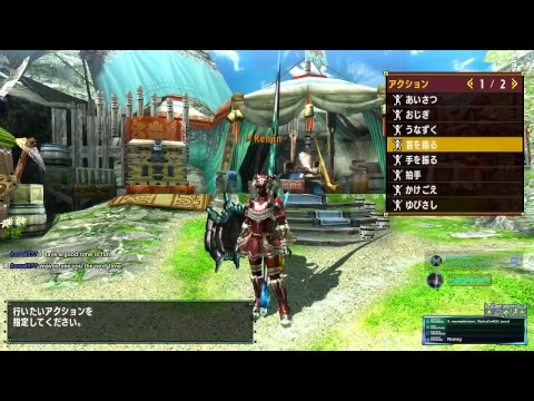 Xxx Mp4 Let 39 S Try To Play Monster Hunter XX In Japanese While Not Knowing How To Read Japanese AGAIN 3gp Sex