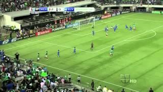 Mexico Vs. El Salvador (5-0) 2011 CONCACAF Gold Cup