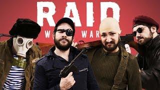 FREE FIRE BETRAYAL • RAID World War II Gameplay