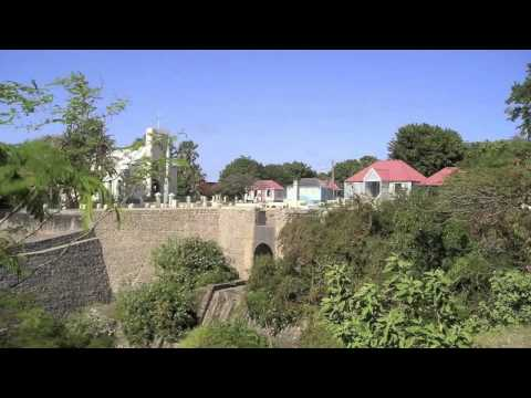 Netherlands Antilles - Sailing Holidays - Destinations