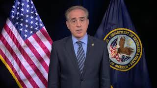 End of year message to VA supporters from VA Secretary Dr. David J. Shulkin