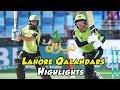 Lahore Qalandar Funny Highlights Punjabi Totay Tezabi Totay HBL PSL 2018