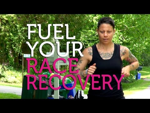 How to Fuel Your Triathlon Training | Race & Workout Recovery