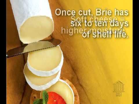 Taste & Sell: Brie