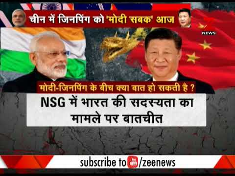 China might finally agree to permanent membership of India in UN