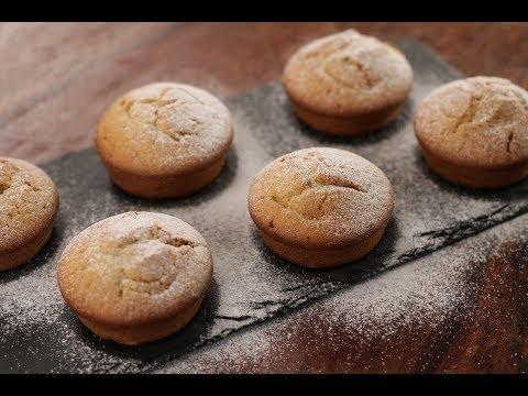 Pumpkin Muffins | Sanjeev Kapoor Khazana