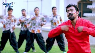 (2018) का सुपरहिट होली VIDEO SONG - Brajesh Singh - Pichkari Iyarawa Ke - Bhojpuri Holi Songs