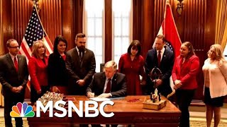 Download GOP Plan To Support New Abortion Laws | The Last Word | MSNBC Video