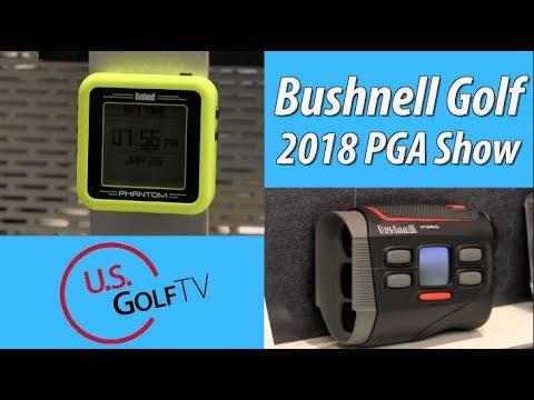 Exclusive Sneak Peek: Bushnell Hybrid and Phantom