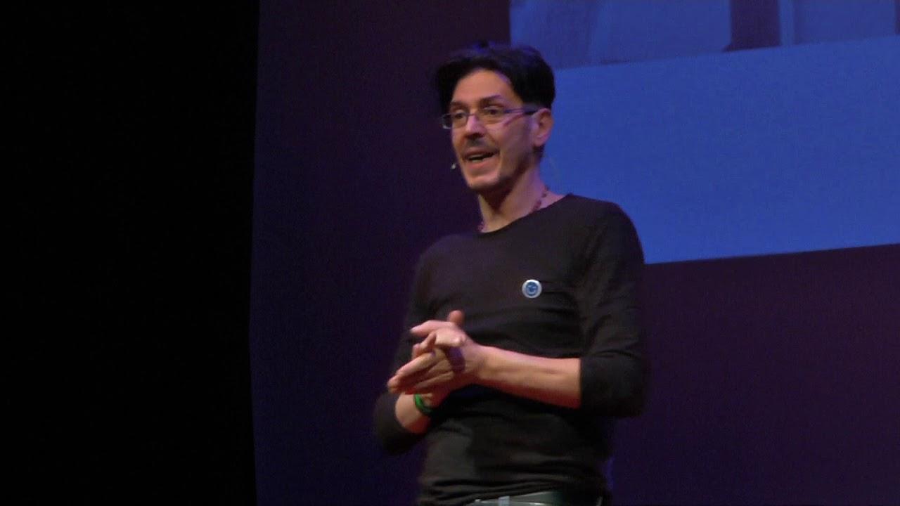 Siamo vulnerabili perché vivi  Leonardo Fraternale  TEDxCoriano   Leonardo Fraternale   TEDxCoriano