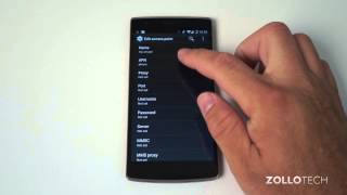 How To Setup Att Lte Apn Settings