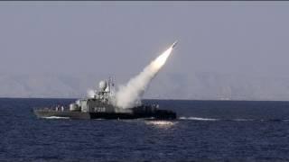 #x202b;ايران تختبر صاروخا طويل المدى#x202c;lrm;