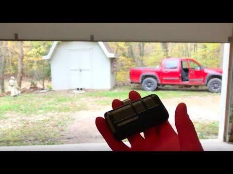 Garage door remote doesn't work - How to program garage door remote - FAST & EASY!