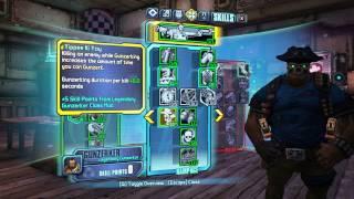 Borderlands 2 OP8 Mechromancer Build: Evil Electric Gaige - PakVim